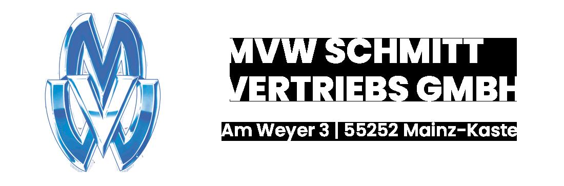 MVW Shop-Logo