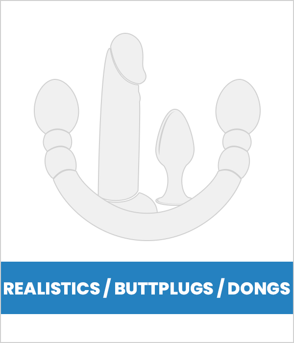 Realistics / Buttplugs / Dongs