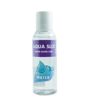 Aqua Slix Water Based Lube 100ml