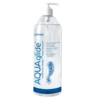 Aquaglide 1000ml / 1 Liter