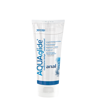 Aquaglide Anal 100ml