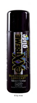HOT Exxtreme Glide Siliconebased 100ml NETTO