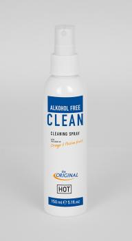 HOT Clean 150ml NETTO