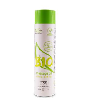 HOT Bio Massage Oi Ylang Ylang 100ml