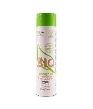 HOT Bio Massage Oi lbitter almond 100ml
