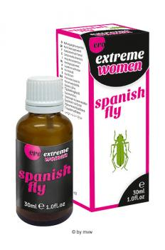 Ero Spanish Fly extreme Women 30ml NETTO