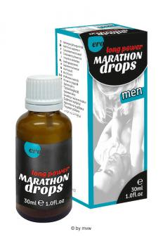 Ero Marathon Men Long Power Drops 30ml NETTO
