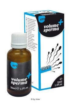 Ero Volume Sperma+ Men 30ml NETTO