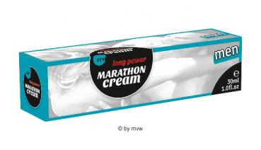 Ero Marathon Long Power Penis Cream 30ml NETTO
